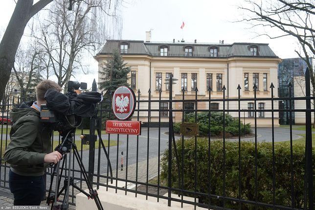 Trybunał Konstytucyjny wskutek zmian PiS umarza wszystkie wnioski byłych parlamentarzystów