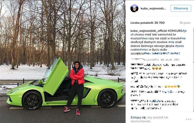 Prawdziwy Wojewódzki ogłasza prawdziwy konkurs
