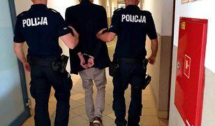 Tychy: próbował uprowadzić 13-latkę. Sam zgłosił się na policję
