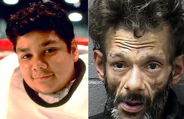 Shaun Weiss z dziecięcej gwiazdy zmienił się w bezdomnego narkomana