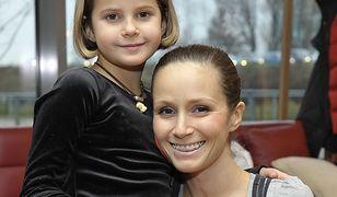 Mrozowska pokazała najstarszą córkę. Karolina to już 18-latka