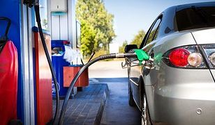 Rośnie zużycie paliw w Polsce