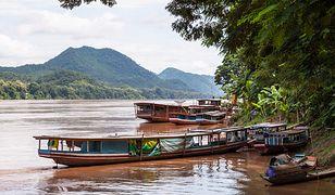 Kierunek przygoda: Laos, dawne Królestwo Miliona Słoni