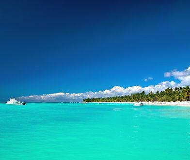 Dominikana - tropikalne wyspy wokół Haiti