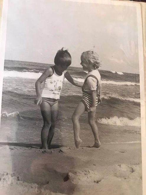Marcin szukał Patrycji ze zdjęcia sprzed 40 lat. Odnalazła się