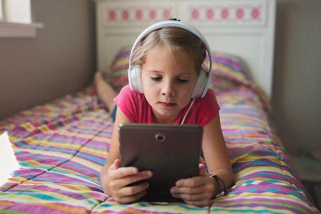Ekspertka ds. bezpieczeństwa w internecie tłumaczy, co najmłodsi oglądają na YouTube