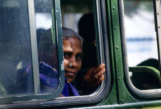 Pierwsza kobieta kierowcą autobusu w Indiach. Będzie walczyć z molestowaniem