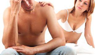 Stres utrudnia seks, a seks leczy stres