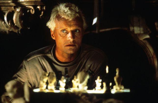 """Rutger Hauer nie żyje. O jego roli w """"Blade Runner"""" krążą legendy"""