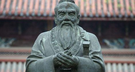 Absurdalny dowód na istnienie potomków Konfucjusza