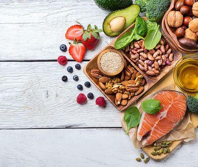 Czym jest dieta DASH i dlaczego warto ją stosować?