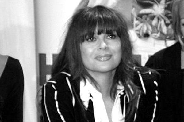 Chrissy Amphlett w 2006 r.