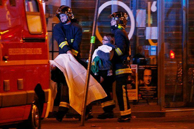 W zamachach ponad 200 rannych, 80 z nich w stanie ciężkim
