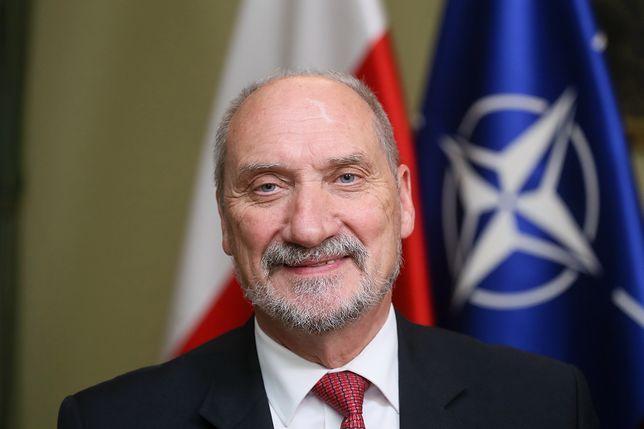 Antoni Macierewicz nie jest już ministrem obrony narodowej