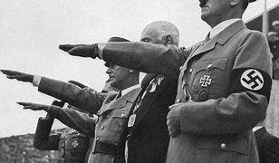 Dobry Niemiec, zły nazista