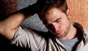 "Robert Pattinson nie rozumiał""Cosmopolis"""