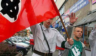 Były działacz ONR szefem oddziału IPN. Radosław Fogiel: kontrowersyjne