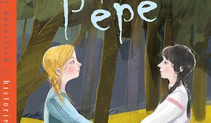 Niedokończona opowieść Pepe