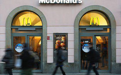 Nowa promocja w McDonald's. Sieć rozdaje darmowe kanapki