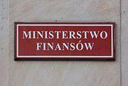 Minister Finansów ma problem ze stroną internetową