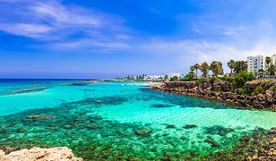 Cypr należy do ulubionych miejsc wczasowych Polaków