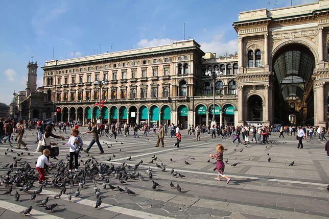 Restrykcje we Włoszech zostały przedłużone