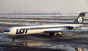 Największe katastrofy w polskim lotnictwie pasażerskim