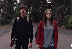 The end of the f***ing world, 1 sezon – odcinki