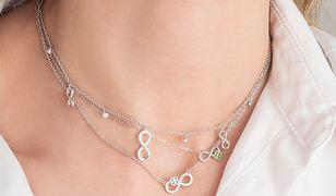 Delikatna biżuteria dla kobiety w każdym wieku