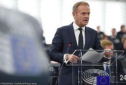 """Donald Tusk o Polsce w UE: """"nigdy nie byliśmy rozczarowani"""""""