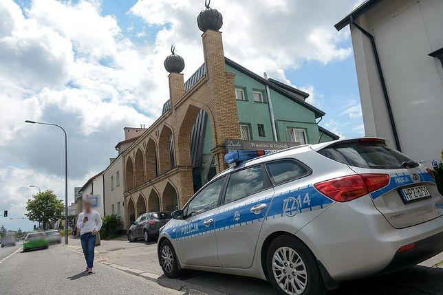 Indycent w warszawskim meczecie. Muzułmański Związek Religijny zabrał głos