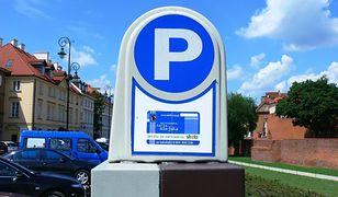Odbierz niewykorzystane pieniądze za parkowanie WKM