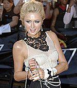 Paris Hilton pogodzona z przyjaciółką