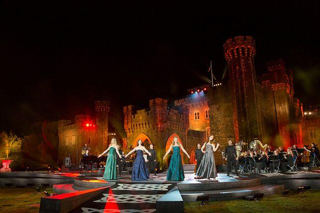 Celtic Woman w listopadzie przyjadą do Polski