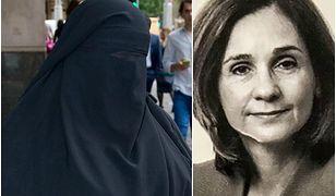 """Muzułmanka odmówiła zdjęcia nikabu w sądzie i siedziała, gdy na salę wchodziła sędzia. """"Wstawać będę tylko dla Allaha"""""""