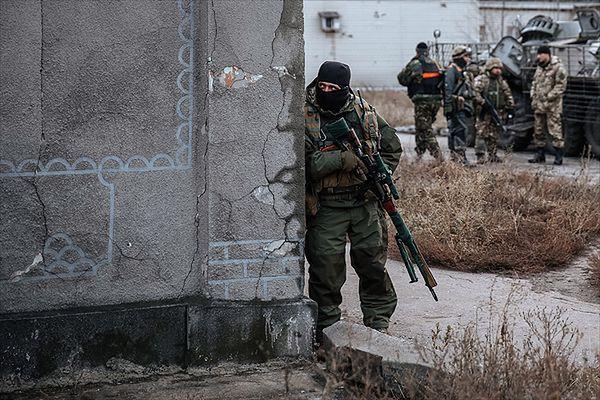 Prorosyjscy separatyści uwolnili 146 jeńców