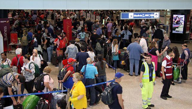 """British Airways wracają do """"prawie normalnego"""" rozkładu po wielkiej awarii systemu"""
