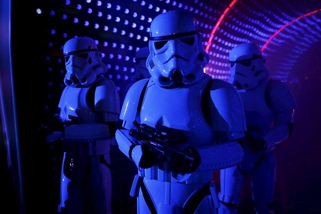 Star Wars Land. Tak będzie wyglądał nowy park rozrywki Disneya