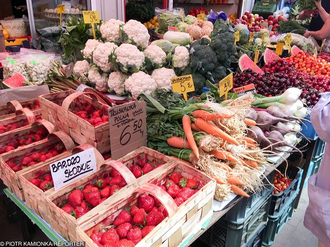 Inflacja w Polsce. Ceny rosną, a będą rosły jeszcze szybciej. Ekspert nie ma wątpliwości