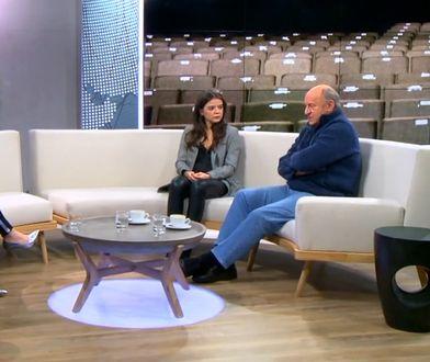 """#dzieńdobryPolsko: Piotr Fronczewski o pracy aktora. """"Sytuacja nie jest rozkoszna"""""""