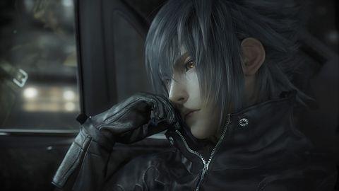 Co z tym Final Fantasy Versus 13?