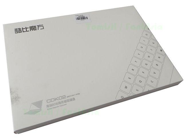 Pudło klawiatury CDK02