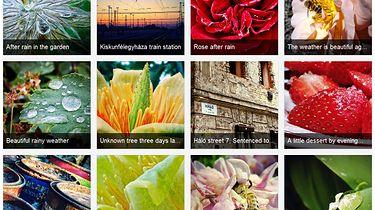 Oszałamiające zdjęcia wykonane Nokią N9