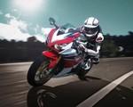 2014 Honda CBR1000RR Fireblade SP - film promocyjny