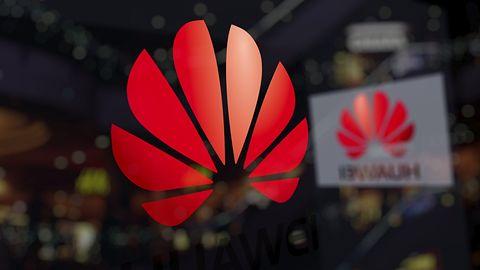 Huawei: Pracujemy nad alternatywą dla systemów Windows i Android