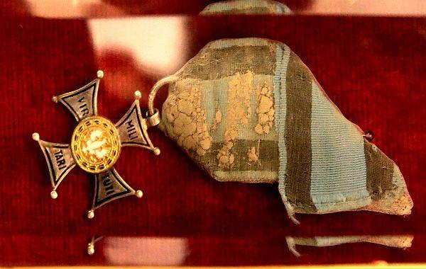Order Virtuti Militari, najwyższe polskie odznaczenie za zasługi bojowe