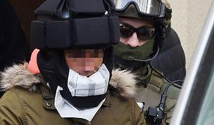 Kajetan P. został zatrzymany na Malcie 11 dni po zabójstwie.