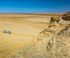 Tragedia na Saharze. Znaleziono ciała czworga dzieci