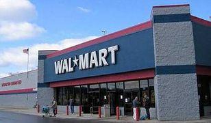 Walmart zmienia strategię. Mniej ketchupu i niższe półki