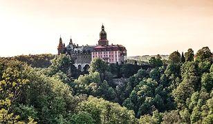 Gorączka złota, czyli polskie zamki i ich skarby